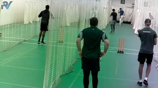 TCC Nets - Streamed Live with Pitchvision
