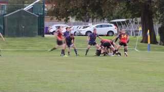 KCH - Southwark - 5th Try - Matthew Evans-Young