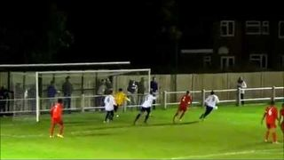 Molesey FC- Carshalton Athletic 2:1 (13.10.15)