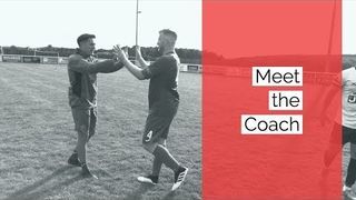 Meet the Coach - Michael Meaker