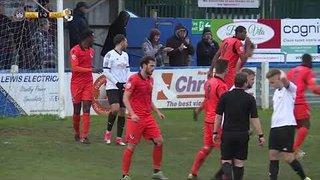 Highlights | Dartford FC | 09.12.17