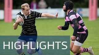 Tennent's Premiership & National League 1 Highlights | Round 5