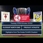Glossop North End v Frickley Athletic 20/10/20