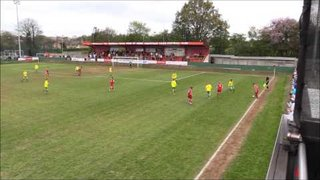 Hemel Hempstead Town FC Vs Tring Athletic FC