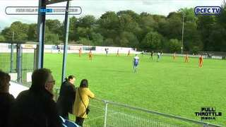 Ponte vs Runcorn Match Highlights 5th October 2019