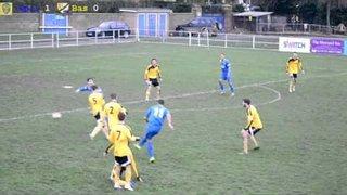 Spalding United v Basford United