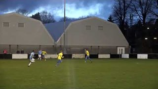MATCH HIGHLIGHTS: BERHAMPSTED V CORBY TOWN: