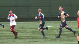 EXTENDED HIGHLIGHTS | East Kilbride vs Jeanfield Swifts