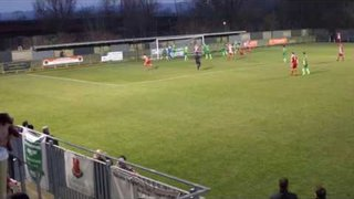 Thamesmead Town v Bowers & Pitsea- Saturday 7th January 2017