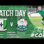 Cray Valley Highlights - Cray Valley (PM) FC vs Corinthian FC