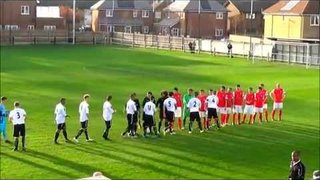 Molesey FC-Didcot Town FC 1:0 (31.10.15)