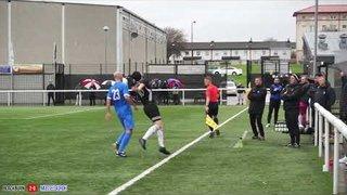 Blackburn United v Musselburgh Athletic