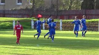 Camelon Juniors v Bo'ness United Match Highlights 2/5/18