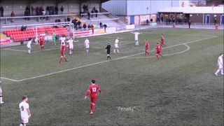 Western Supermare FC v  Hemel Hempstead Town FC
