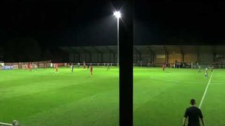 Frome Town 0 - 2 Paulton Rovers - EXTENDED HIGHLIGHTS