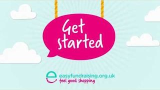 easyfundraising | Get Started