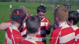Crowborough Rugby Club - Mini Rugby