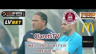 Rod Stringer: Pre-Welling United (H)