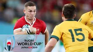 Rugby World Cup 2019: Wales vs. Australia | EXTENDED HIGHLIGHTS | 9/29/19 | NBC Sports