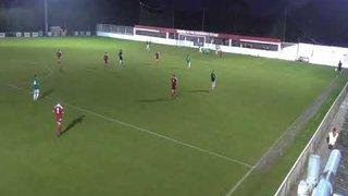 Bowers & Pitsea 3-2 Dereham Town