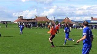 Dundonald Bluebell v Bo'ness United Match Highlights 28/04/18