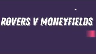 MATCH HIGHLIGHTS: PAULTON ROVERS 1 - 0 MONEYFIELDS (09.02.19)