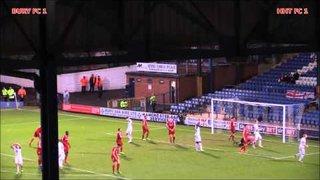 Bury FC VS Hemel Hempstead Town FC