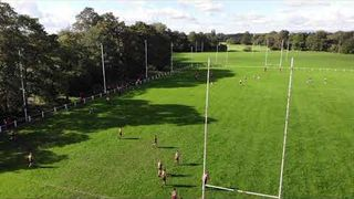 Senior Colts try highlights vs Heaton Moor
