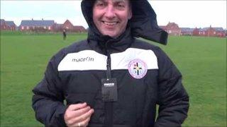 Boldmere St Michaels U15'S MJPL v's Winslow Utd Juniors