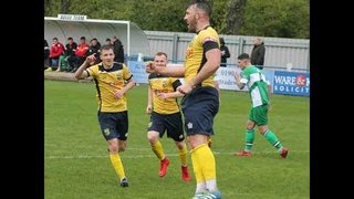 HIGHLIGHTS | Brewers Go Goal Crazy On Final Day! Taddy 8-3 Lincoln United