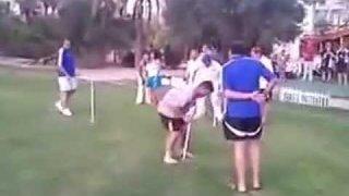 "GCC ""Boat Race"" vs Sporting Alfas CC"