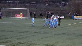 MATCH HIGHLIGHTS: YAXLEY FC V CORBY TOWN:
