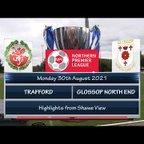 Trafford v Glossop North End 30/08/21