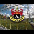 AFC Sudbury vs Newmarket Town 22/08/20
