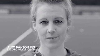 Alex Danson: What the Hockey Family means to me
