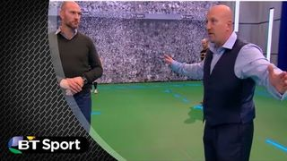 Pitch Demo: Shaun Edwards' rugby defensive masterclass | Rugby Tonight