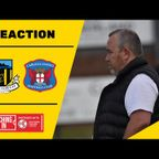 REACTION | Bolam proud following Carlisle performance