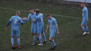 MATCH HIGHLIGHTS: AYLESBURY FC V CORBY TOWN: