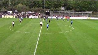 Kings langley FC 1  Stourbridge FC  4 - played 28.09.2019