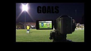 GOALS Canvey Island FC v Grays Athletic FC Bet vic North 20/8/19