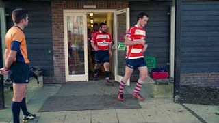Crowborough Rugby Football Club - Senior Rugby