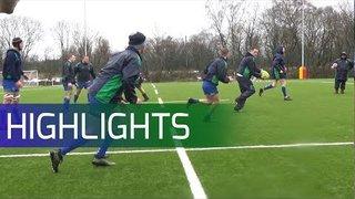 HIGHLIGHTS: West of Scotland vs Hamilton - NL2 (10/03/18)