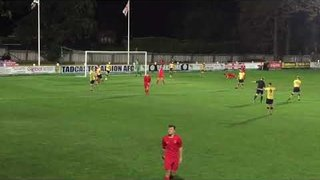 FA YOUTH CUP HIGHLIGHTS | Tadcaster Albion 5-2 Stocksbridge Park Steels