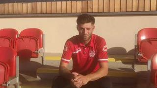 *** POST MATCH INTERVIEW with Dan West v Wantage Town ***