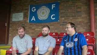 03.08.19 - Post Match Interview (Athersley Rec)