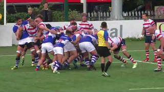 Highlights Round 4 v Rosslyn Park