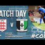 Cray Valley Highlights - Faversham Town FC vs Cray Valley (PM) FC