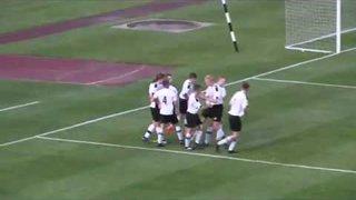GOALS: Gateshead 2-3 South Shields (FA Youth Cup)