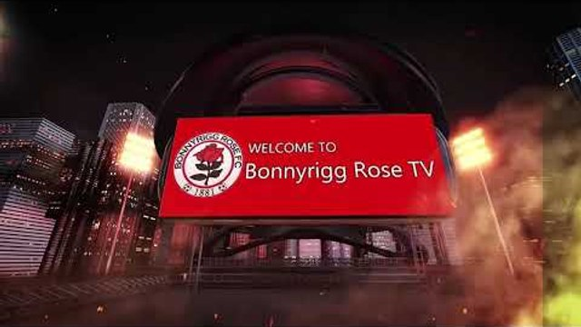 Bonnyrigg Rose Vs Gretna 2008 17/10/2020 Scottish Lowland League