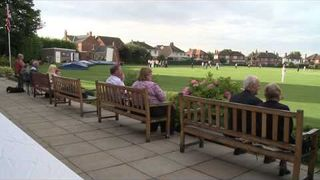 Video Production Company Lincolnshire - Wright Vigar Sleaford CC Event